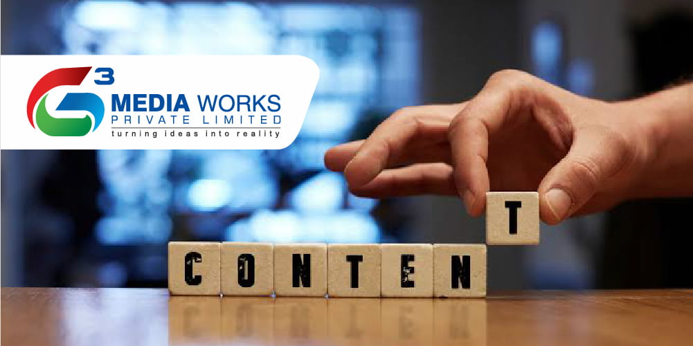 Why Content is Forever the King of Digital Era?