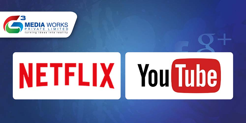 How internet has made OTT a safe yet realistic experience