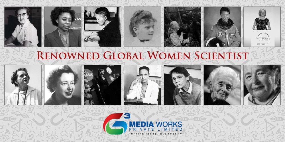 Ten Women Who Proved: Sky is the limit with their revolutionary contributions