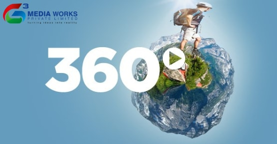 G3 Media Works 360 Degree Videos